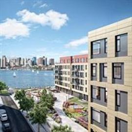 Boston Condos $600k